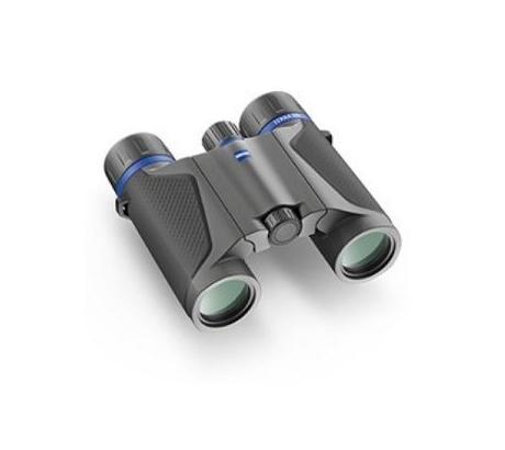 Zeiss Terra Ed Compact Pocket Binocular 8x25 Black by Zeiss