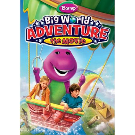 Barney A Very Merry Christmas The Movie Dvd.Barney Big World Adventure The Movie Dvd Best Dvd Movies