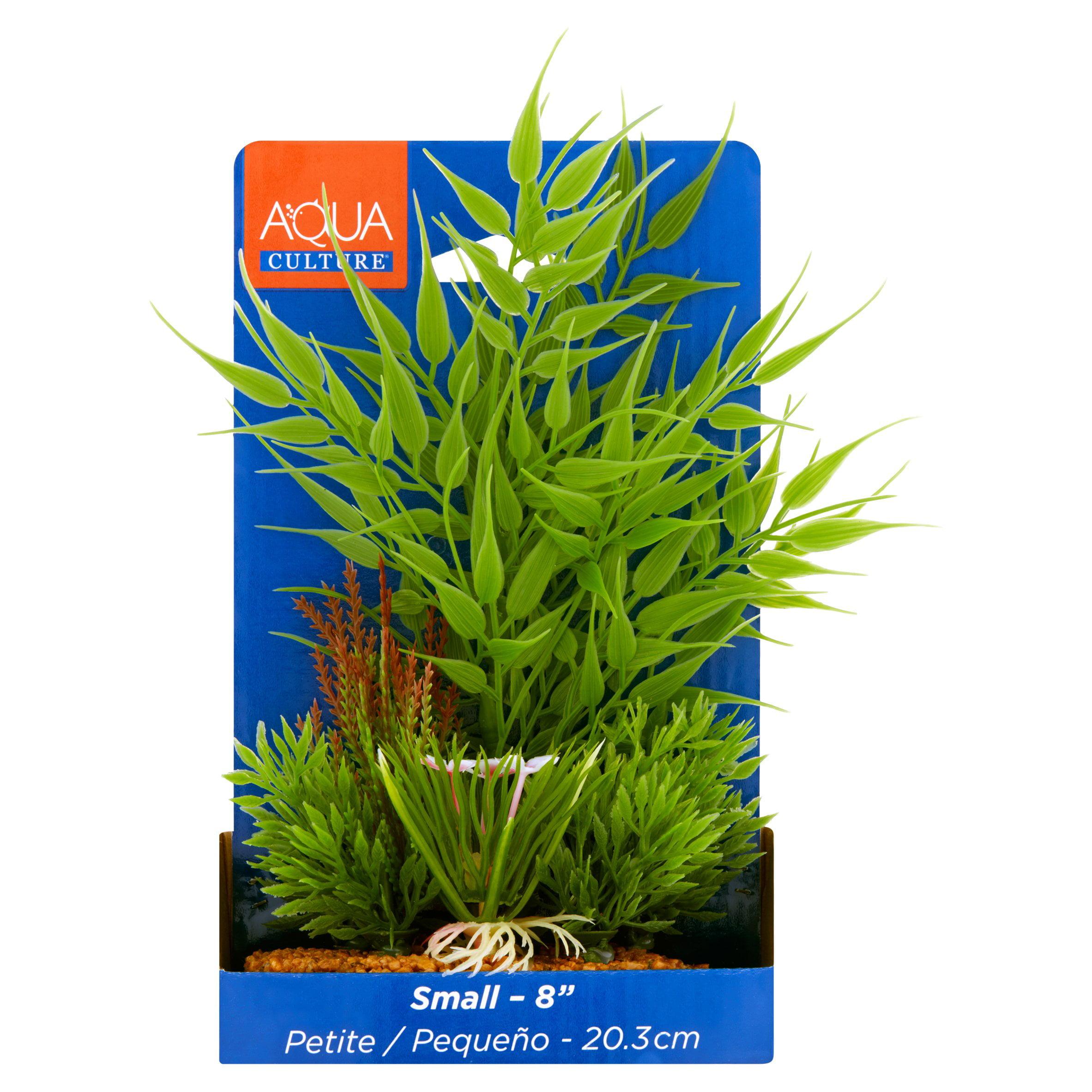 Aqua Culture Jungle Pod Aquarium Plant Decoration by Wal-Mart Stores, Inc.