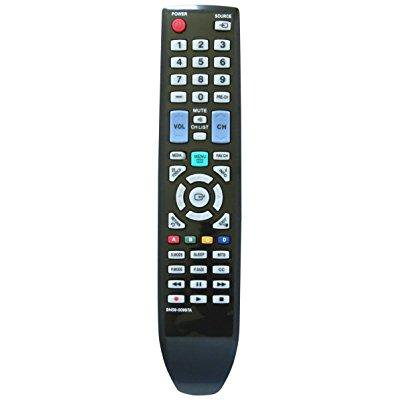 Nettech Bn59 00997A Hdtv Lcd Led Tv Remote Control For Select Samsung Tv Models
