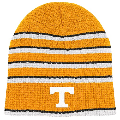 Tennessee Volunteers Replay Thermal Cuffless Knit Hat by Colosseum