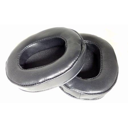 Dekoni Audio Elite Sheepskin Ear Pads for Audio Technica ATHM50X -