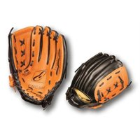 Olympia Sports BS082P 12 in. Leathersynthetic Glove - Right Handed