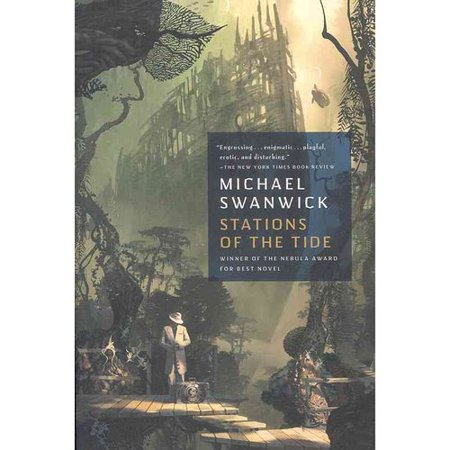 Stations of the Tide by