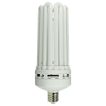 CFL Grow Light, 200W, 400W Equal, Mogul Base, 2700K, 12000 Lumens ...