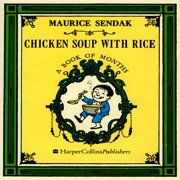 Chicken Soup With Rice - Audiobook