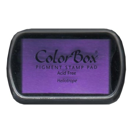 ColorBox Full Size Ink Pad (Colorbox Poster)