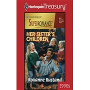 HER SISTER'S CHILDREN - eBook