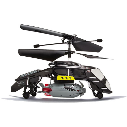 Air Hogs Megabomb Heli Bomb Dropping Remote-Controlled Helicopter