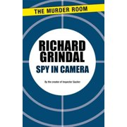 Spy in Camera - eBook