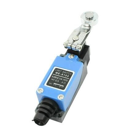 ME-8104 Bras De Levier Rouleau Rotatif Interrupteur Limite pour CNC Plasma De Moulin - image 1 de 1