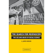 The Search for Neofascism (Paperback)