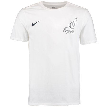 Team USA Nike Eagle & Time Trials T-Shirt - White