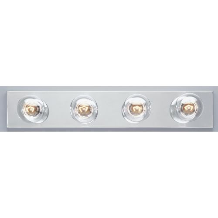 4 light bath bar dakota westinghouse 6641100 chrome finish light bath bar walmartcom
