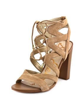 820d72439187 Product Image Sam Edelman Yardley Open Toe Suede Sandals