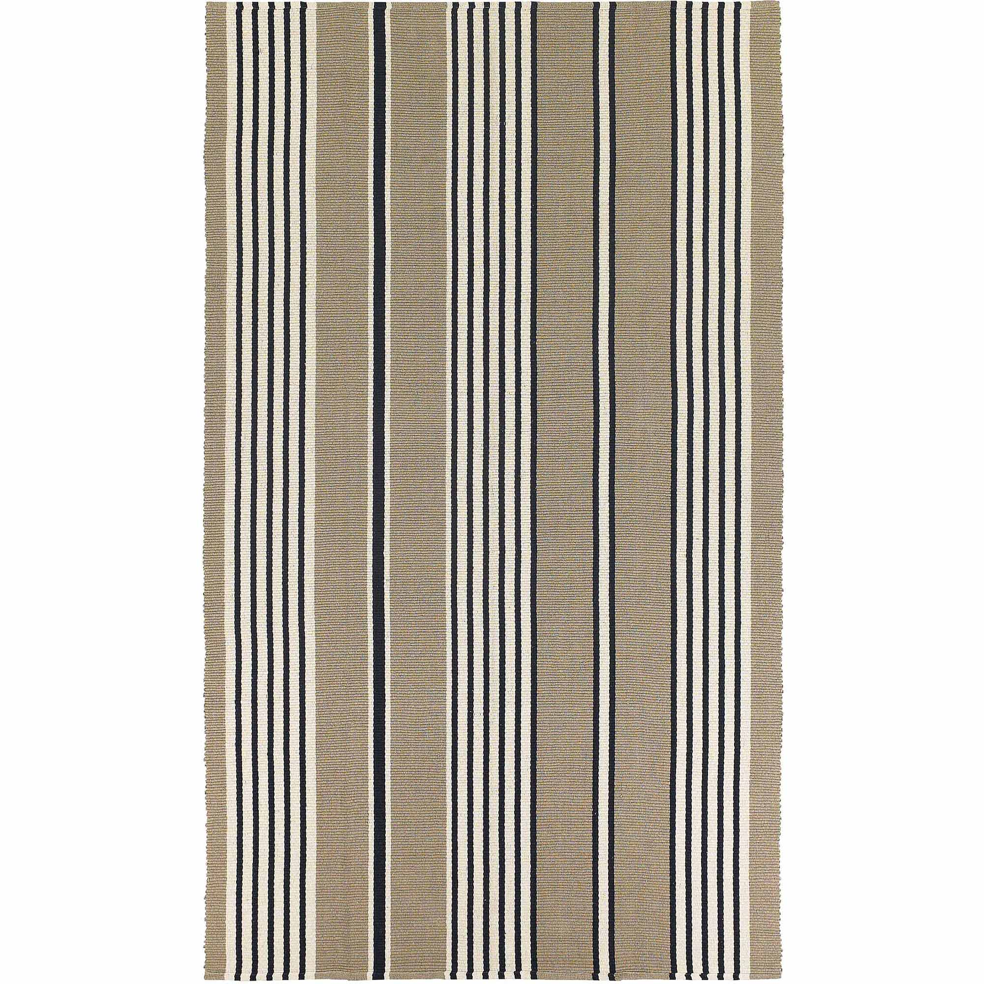 Couristan Bar Harbor Rug, Buttered Rum