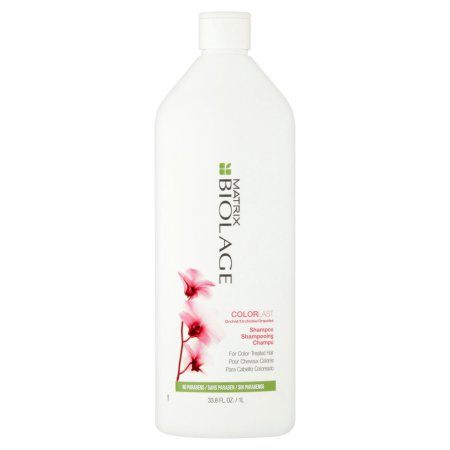 Matrix Biolage Colorlast Orchid Shampoo, 33.8 Fl Oz Biolage Colorcaretherapie Color Care Shampoo