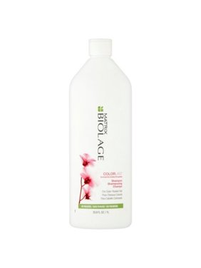 Matrix Biolage Colorlast Orchid Shampoo, 33.8 Fl Oz