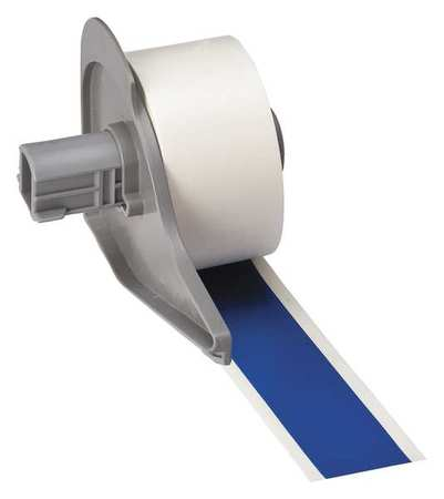 Brady XC-1000-595-WT-RD IDXPERT TM Printable Area: 19.000 W x 1.000 H 1 roll TM Labels  B- 595 Indoor//Outdoor Vinyl Film Red on White /& LABXPERT //Cartridge 30ft. //Cartridge Printable Area: 19.000 W x 1.000 H 1 roll 30ft.
