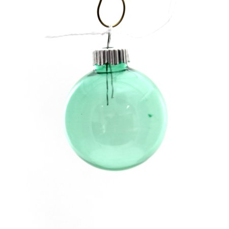 Christopher Radko MINI BALL ORNAMENT Glass Shiny Brite 4061 - Christopher Radko Shiny Brite Halloween