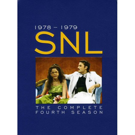 Saturday Night Live   Saturday Night Live  Season 4  Dvd