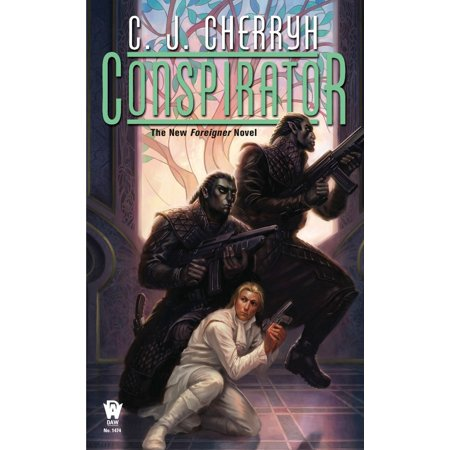 Conspirator (The Conspirators Hierarchy The Committee Of 300)