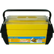 "Stalwart 18"" Cantilever 2-Tray Tool Box"