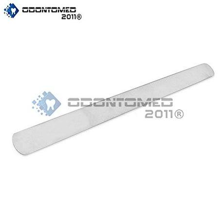 OdontoMed2011® Diamond File, Stainless Steel 20cm