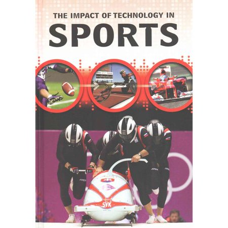 The Impact of Technology in Sports