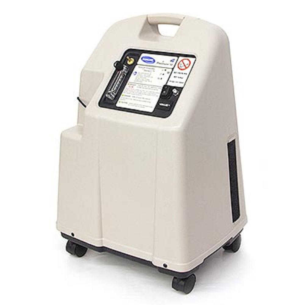 Invacare XPO2 Oxygen Concentrator w/accessory battery