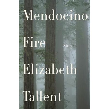 Mendocino Collection (Mendocino Fire : Stories )
