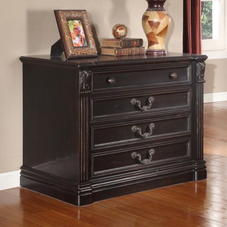 Parker House Grand Manor Palazzo Lateral File (Manor Executive Lateral File)
