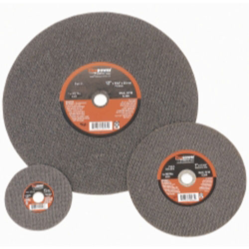 "Firepower 1423-3155 5Pk Cut-Off Wheel, 3"" X 1/16"" X 3/8"", 5 Pc/Pk"