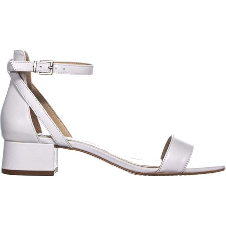 2d0e3f386f Vince Camuto Womens Shetana Leather Open Toe Casual Ankle Strap - image 1  of 2 ...