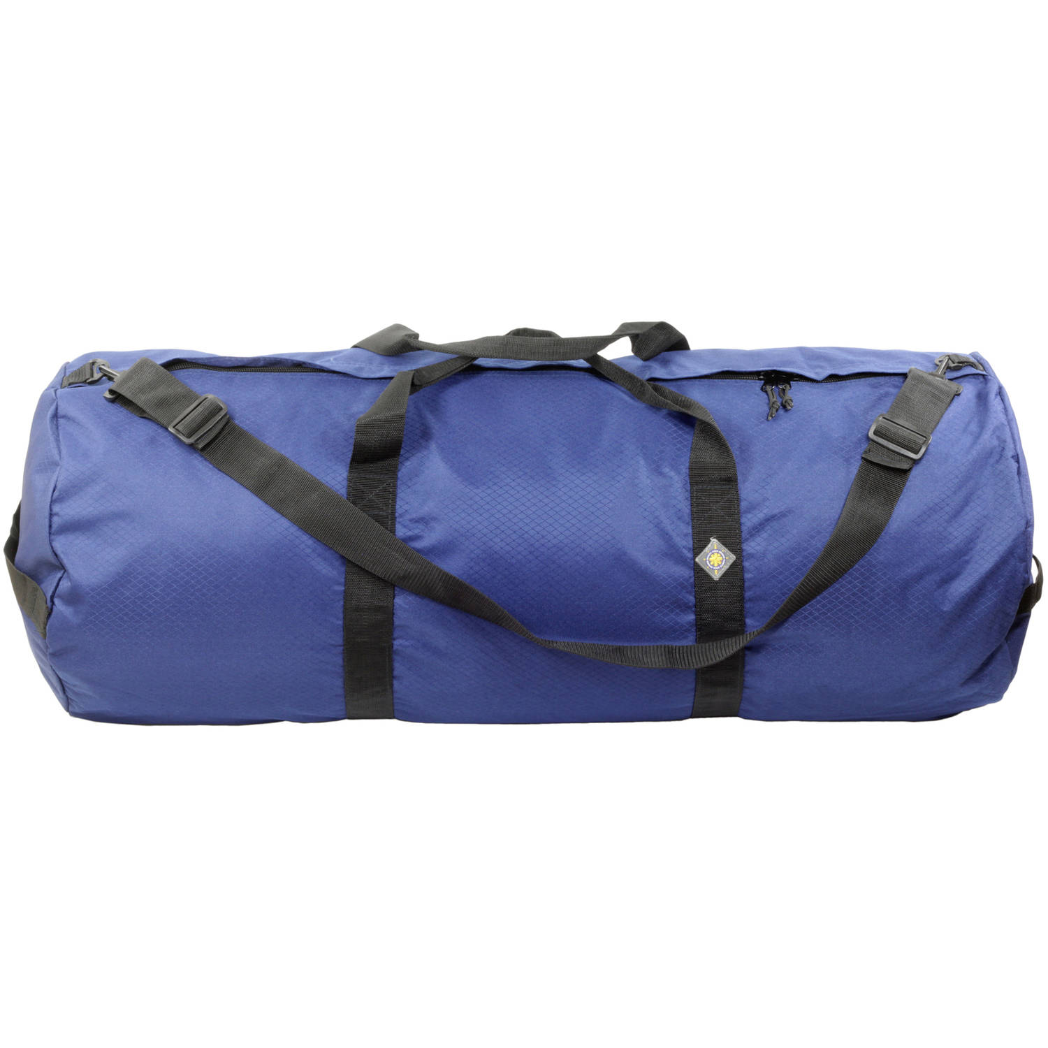North Star SD 1640 Sport Duffle Bag, Pacific Blue by Northstar Bags