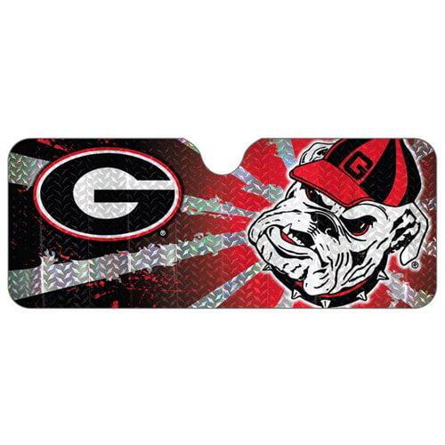Team ProMark 681620177206 University of Georgia Bulldogs Sun Shade
