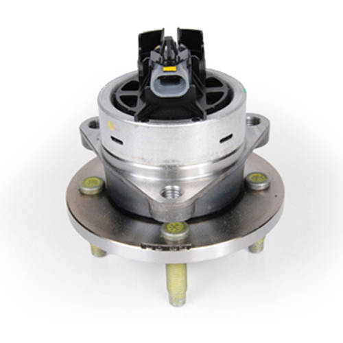 ACDelco FW357 Bearing Asm Frt