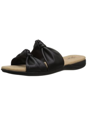 436fc490f03 Product Image Lifestride Womens Eden Open Toe Casual Slide Sandals