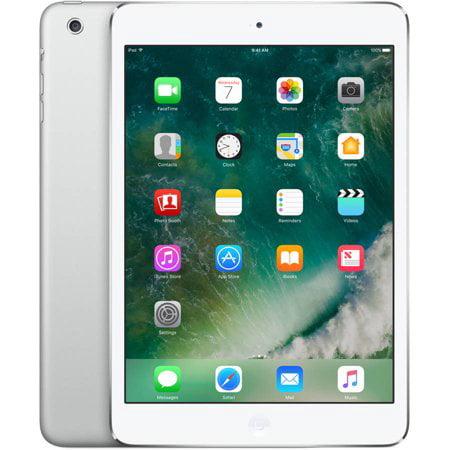 Refurbished Apple iPad mini 2 16GB Wi-Fi White (Mini Ipad 2)