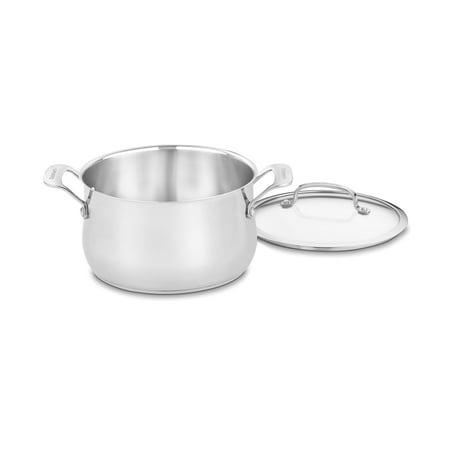 Cuisinart 5qt Stainless Steel Stock Pot