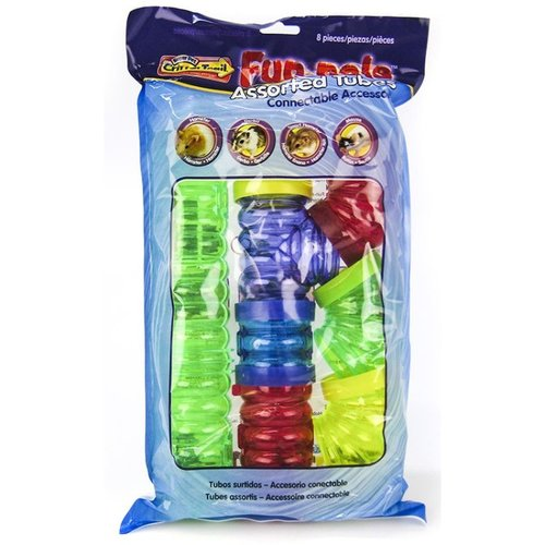 Super Pet CritterTrail Large Value Pack