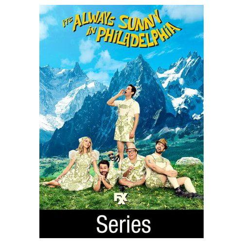 It's Always Sunny in Philadelphia [TV Series] (2005)