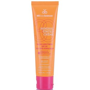 MDSolarSciences Mineral Tinted Creme SPF 30, 1.7 oz.