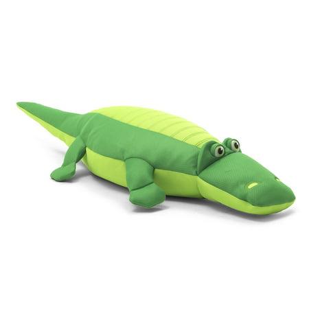 Big Joe Pool Petz Alligator Walmart Com