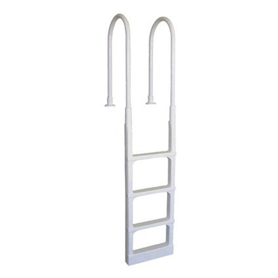 New Main Access 200300 Pro Series Above Ground Swimming Pool In-pool Ladder  - Walmart.com