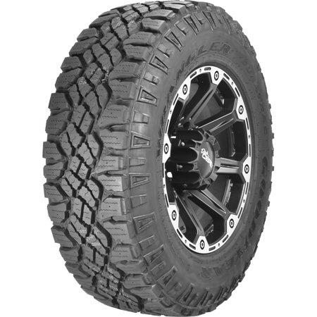 Goodyear Wrangler DuraTrac 265/70R17 121 Q Tire