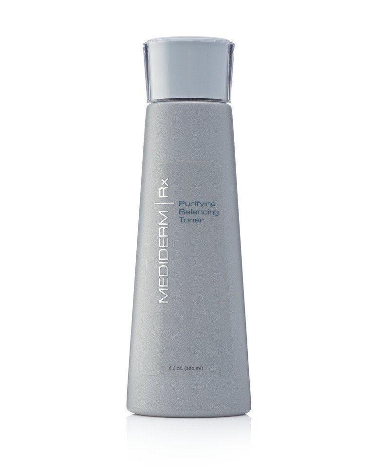 MediDerm Balancing Toner For Sensitive Skin Radiant skin, Moisture / Oil balance