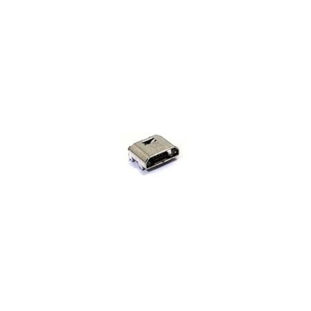 Games&Tech Micro USB Charging Port Charger for Samsung Galaxy Tab E SM-T560NU SM-T561 (Best Tablet With Usb Port)