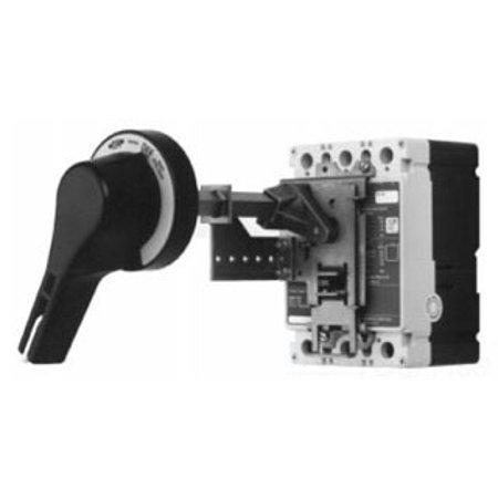Handle Mechanism - 6648C23G11 CIRCUIT BREAKER ROTARY HANDLE MECHANISM - MCCB SERIES C: HANDLE MECHANISMS