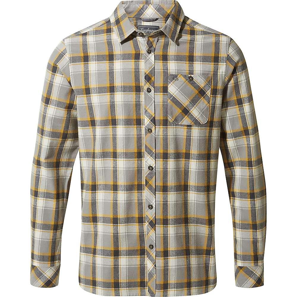 Craghoppers Men's Harris LS Shirt